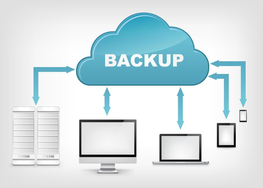 Backup Server